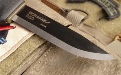Photo of the day: Morakniv Tactical