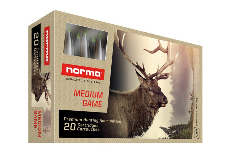 Norma Releases ECOSTRIKE – Lead-Free and High Impact Hunting Ammunition