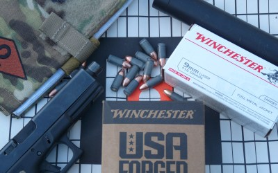 Wideners Winchester 9mm Ammo