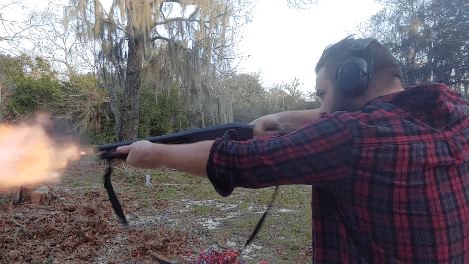 The Remington TAC 14 Hardwood: Old School Cool | The Loadout