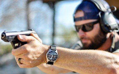 Photo of the day: A special operations watch reborn