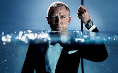 Is the Omega Seamaster Diver 300M the next James Bond watch?