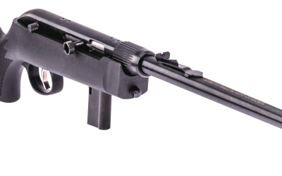 Savage's New Model 64 Takedown is Accurate, Dependable and Easy to Use
