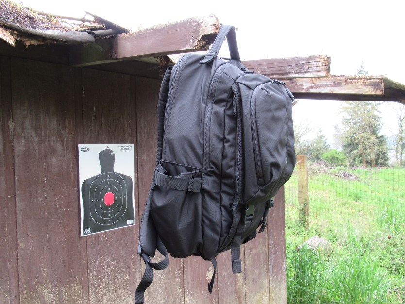 5.11 LV18: A low vis 30-liter backpack