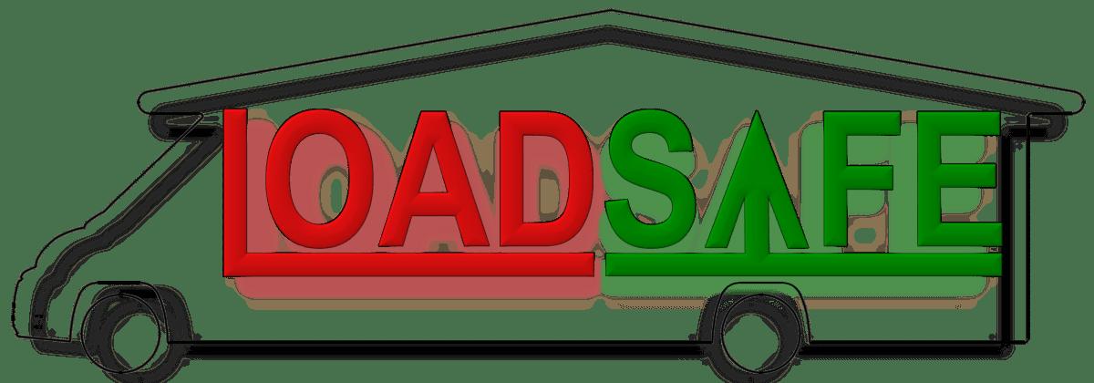 LoadSafe New Zealand Limited Logo