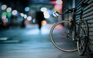 My bike was stolen (and how this relates to missing opportunities)