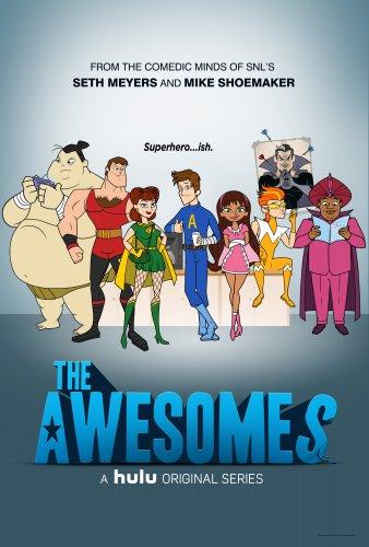 The Awesomes - Season 3, Episode 9
