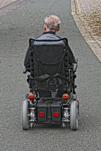 Power Wheelchair Accessories : The Hottest 2018 Trends