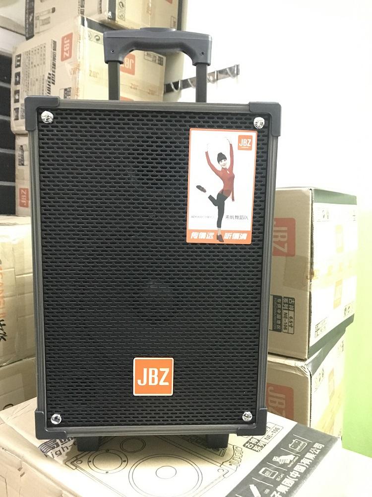 Loa kéo karaoke Jbz Ne 108
