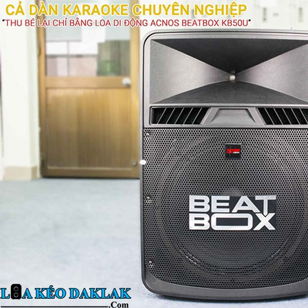 loa-keo-beatbox-kb50