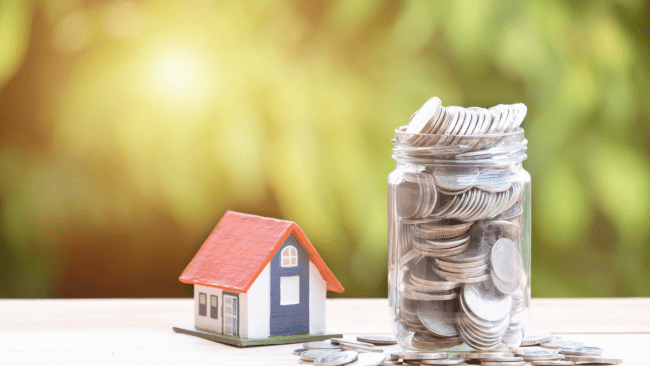Choosing between the different types of mortgages