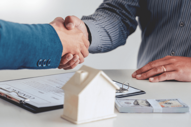 5 Steps to Put Your property in an LLC