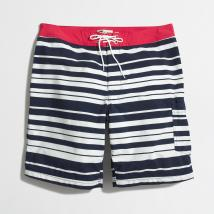 mens jcrew swim