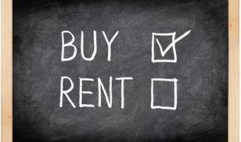 Survey Shows Mortgages are Cheaper than Rent