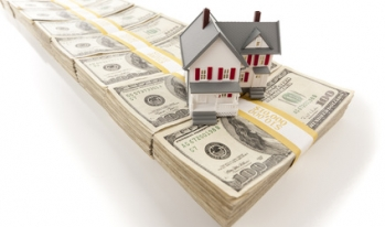 Loan Amounts and Down Payments Decrease While Rates Increase