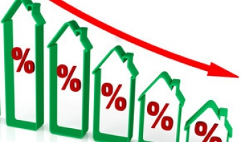 Mortgage Interest Rates Drop to Record Lows