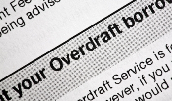 Personal Loan Debt Replaces Overdraft Fees in the UK
