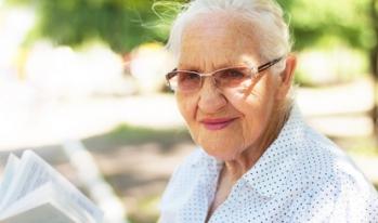 Elderly Have Advantage When Borrowing Personal Loans