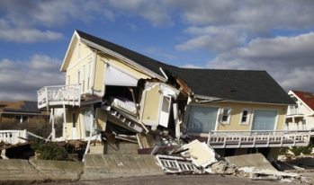 Baltimore Banks Offer Loans for Sandy Damage