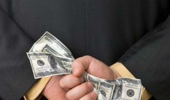 Assemblyman Robs Individual Lenders