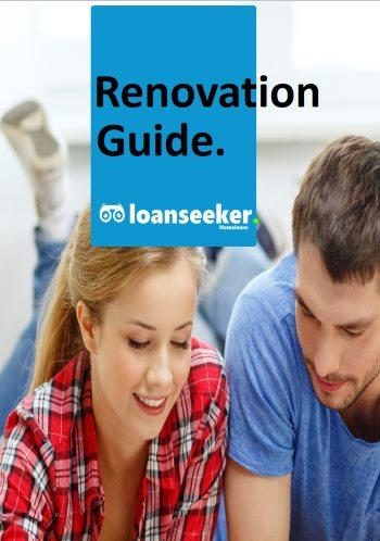 loanseeker renovation guide