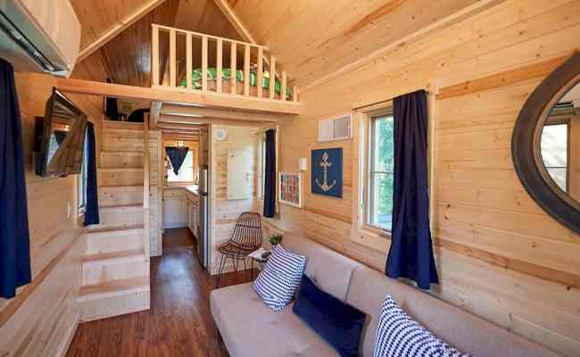 Tiny Homes Are All The Rage Right Now Loansmart
