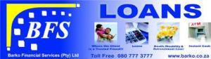 BFS Cash Loan