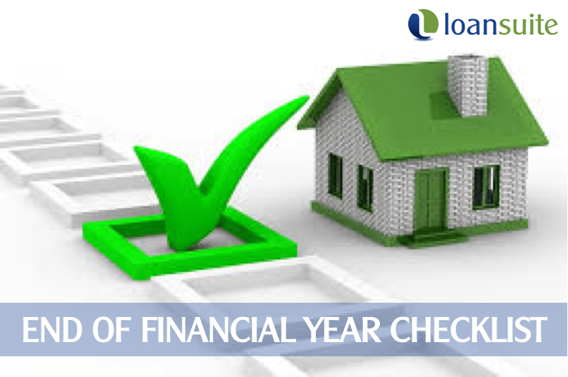 End of Financial Year Checklist for Australian Property Investors - LoanSuite - Lending & Mortgage Specialists for Australian Expats and Residents