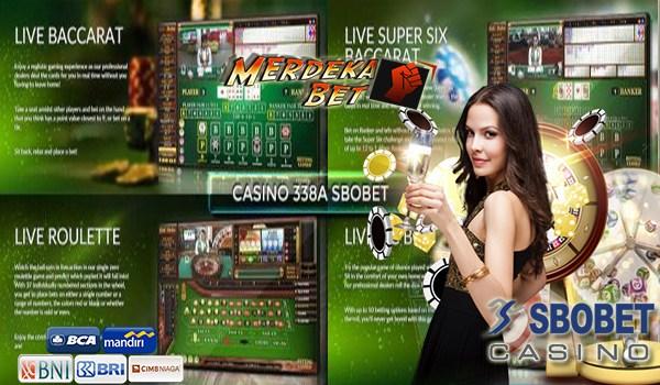 Cara Daftar Casino 338a - Cara Daftar Casino 338a