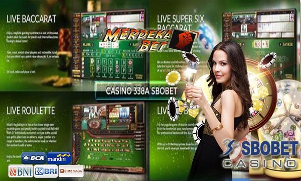 Cara Daftar Casino 338a