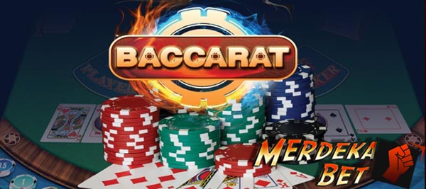 Cara Daftar Live Casino Baccarat Online