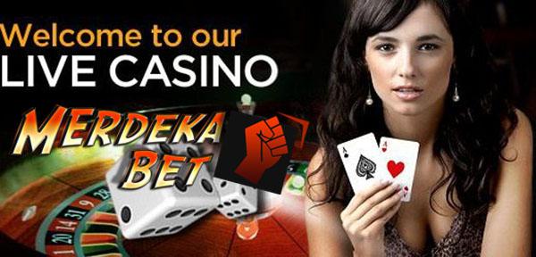 Cara Daftar Live Casino