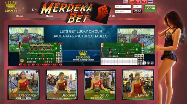Daftar Casino Online CBO855