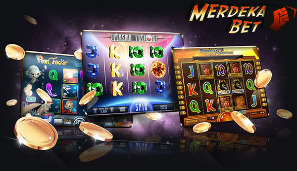SLOT GAME - Cara Daftar Live Casino