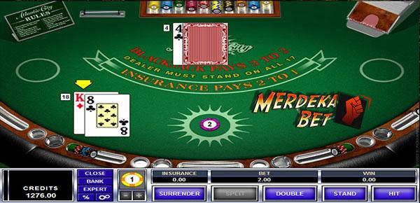 casino online blackjack - Daftar Blackjack Online