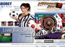 Cara Membuat Akun Sbobet Casino