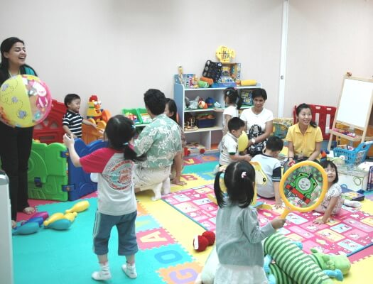 Little Oxbridge Education Centre Kowloon City