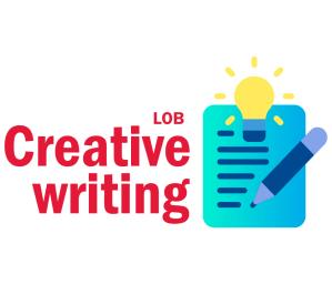 Creative Writing Logo at Little Oxbridge Learning Centre