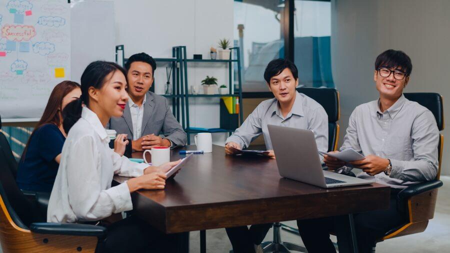 Franchise Profitable Business Model Learning Centre in Hong Kong