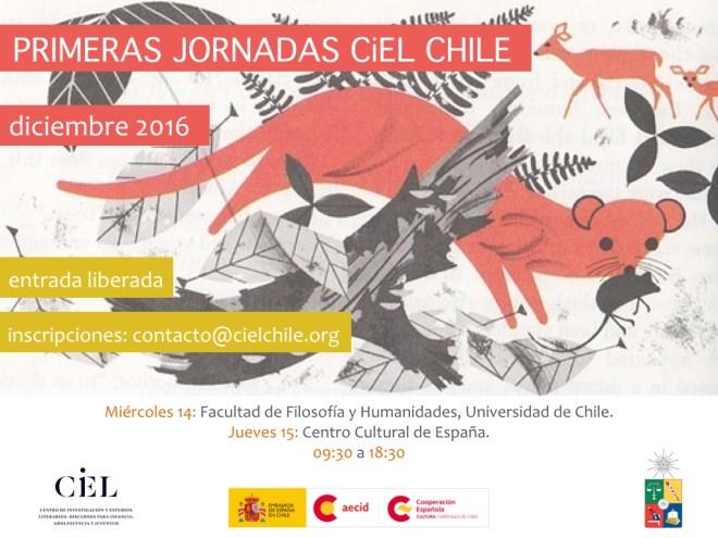 Jornadas Ciel Chile