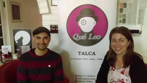 Exitosa presentación de «Hijos de la ira» en Talca