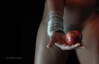 uma maçã por dia