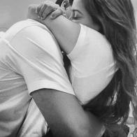 abraço apertado