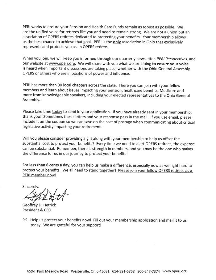 PERS pension letter (2)
