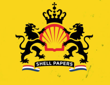 Lobbywatch steunt #ShellPapers