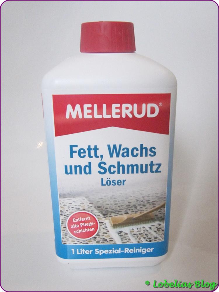 Gewonnen: Produkttasche von MELLERUD – Lobelias Blog