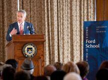 Five Former U.S. Ambassadors to Israel Endorse Hagel – LobeLog
