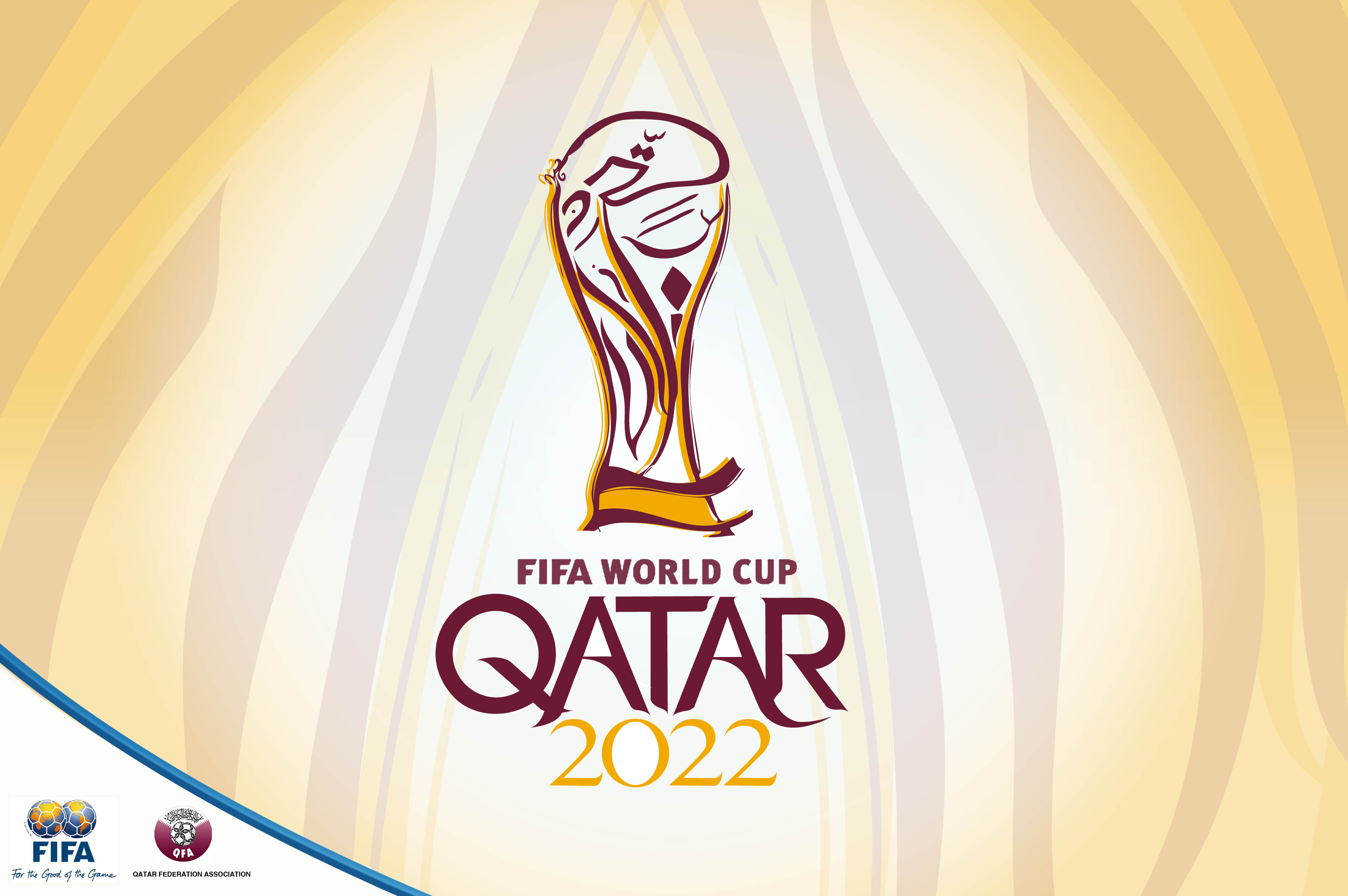 2022 World Fifa Logo Cup