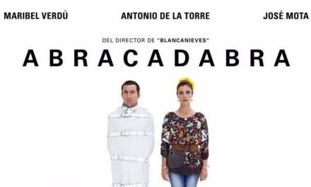 Abracadabra se proyecta en el Centro Cultural Las Cigarreras