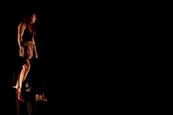 «Abrazo» la propuesta de flamenco-teatro de Pilar Andújar llega a Rojales